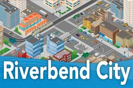 Riverbend City