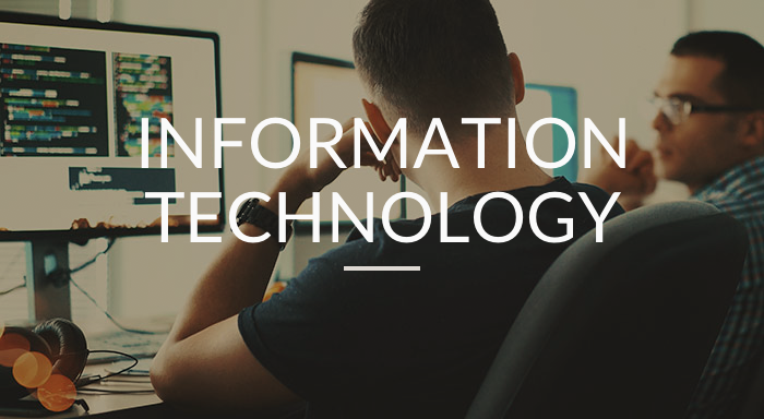 Information Technology category image