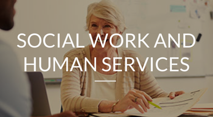 Social work category image