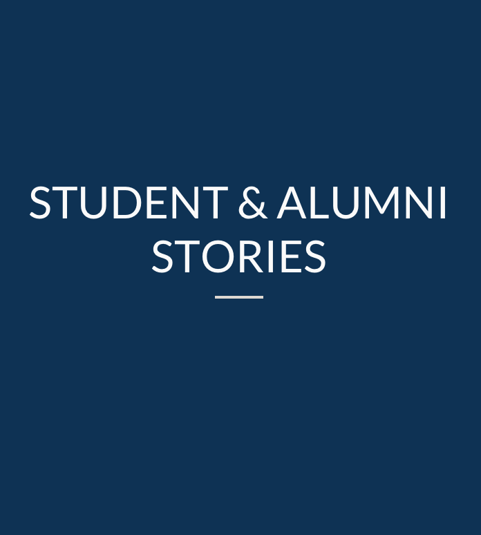 Student Alumni Stories category image