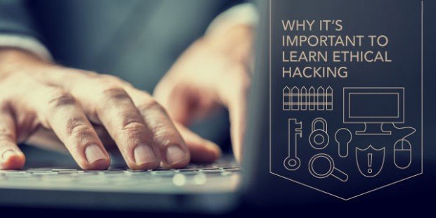 importance of ethical hacking Corporate india has now identified the importance of ethical hackers and  by  cert-in, india is in need of more than 4 lakh ethical hackers.