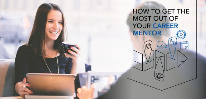 How to Get the Most Out of Your Career Mentor | Capella University ...