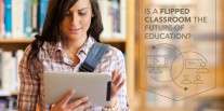 Is a Flipped Classroom the Future of Education?