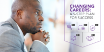 Changing Careers: A 5-Step Plan for Success