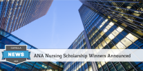 Capella University and ANA Leadership Institute™ Announce Nursing Scholarship Winners