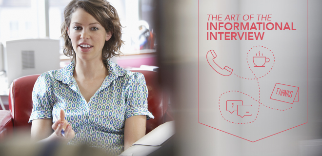 The Art of the Informational Interview | Capella University Blog