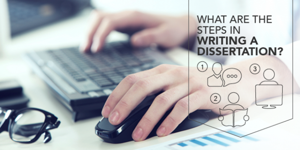steps completing dissertation The keys to completing the dissertation promptly are organization and time management the lack of structure is the difficult part of the dissertation because the student's role is to plan, carry out, and write up a research project (sometimes several).