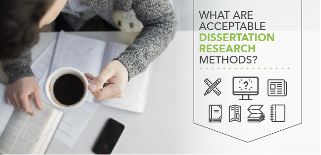Dissertation research methods