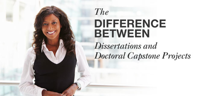Difference Between Thesis and Dissertation | Difference