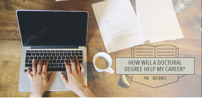 Careers that require a doctorate degree