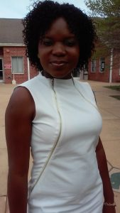 Linda Agyapong, PhD in Project Management student