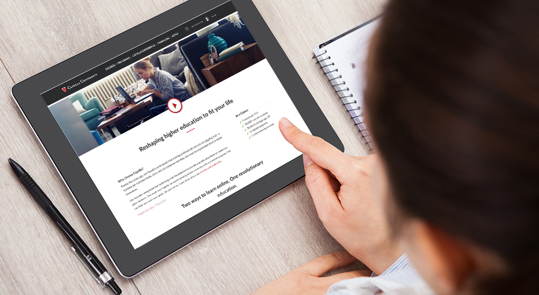 Best Tablets for Use in Online Classes – Capella University Blog