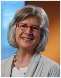 Deborah Bushway, Ph.D., LP, vice president of Academic Innovation at Capella University.
