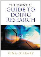 Essential Guide to Doing Research