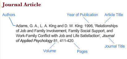 Journal Article Citation