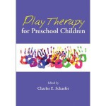 Cover image of Play Therapy for Preschool Children