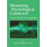 Cover image of Measuring Psychological Constructs