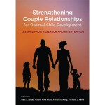 cover image of Strengthening Couple Relationships