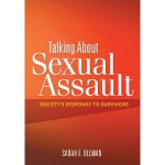 Image of book cover for Talking About Sexual Assault
