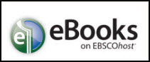 eBooks on EBSCOhost logo