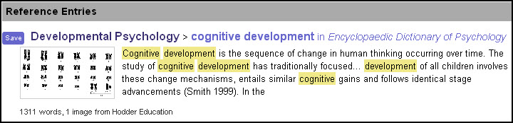 "Image of top search result for ""cognitive development"""