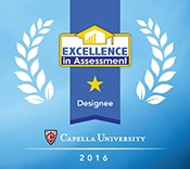 Excellence in Assessment Award