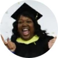 Capricia M. Rucker, student pursuing an MS in analytics